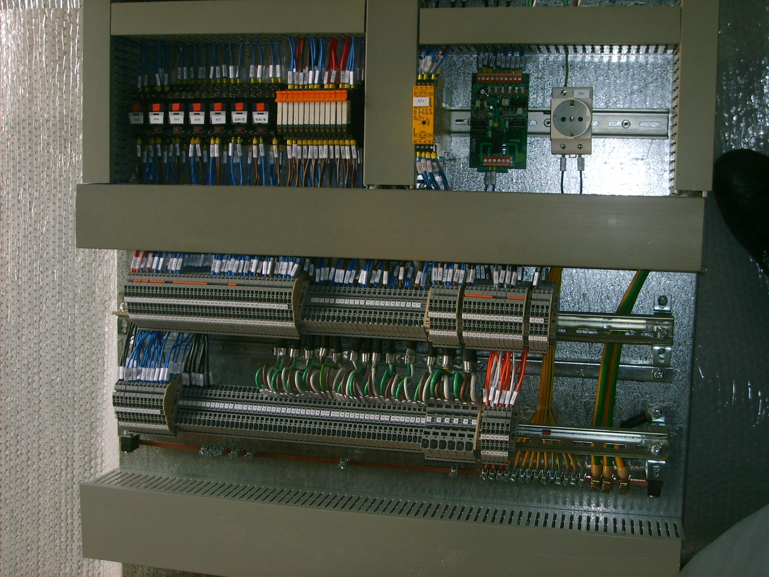 Ram, Şardon, Traş, Yıkama, Boya Makinaları Otomasyon Pnaoları_2