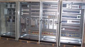 Otomasyon ve güç panoları